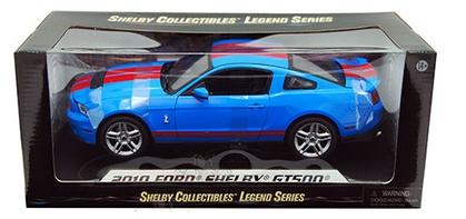 Ford Shelby GT-500 2010