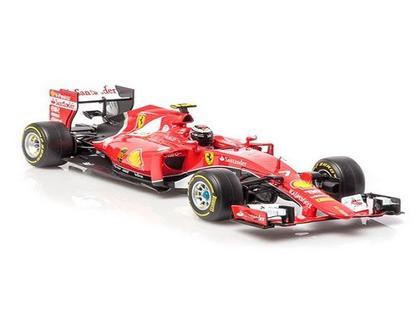 Ferrari F1 SF16-T 2015 #7