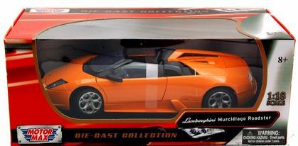 Lamborghini Murciélago Roadster 2004