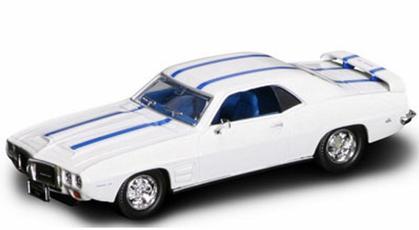 Pontiac Firebird Trans Am 1969