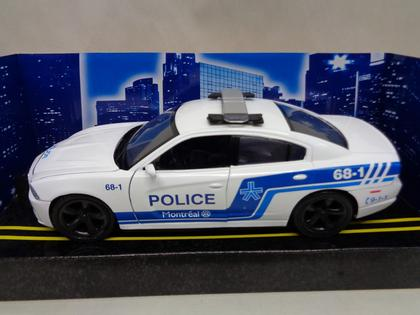Dodge Charger 2011 Police