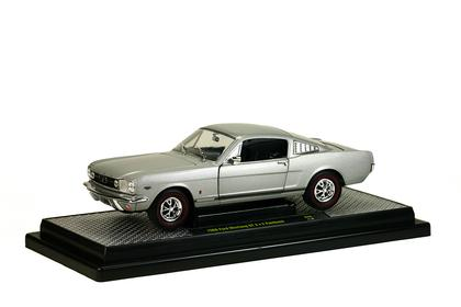1966 Ford Mustang GT 2+2 Fastback