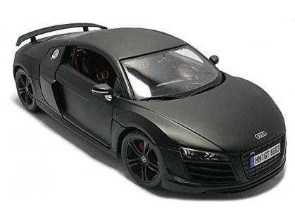 Audi R8 GT Hard Top