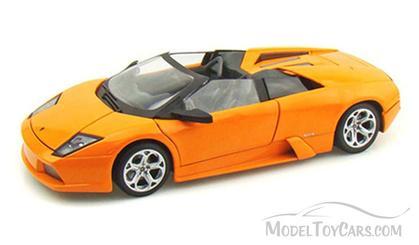 2004 Lamborghini Murcielago Roadster Convertible