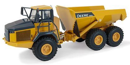 John Deere 460E Articulated Dump Truck