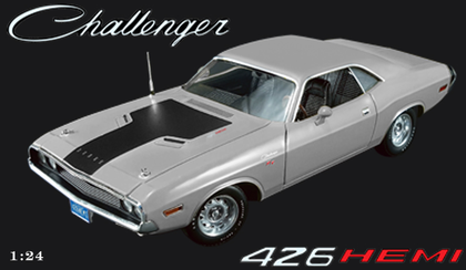 1970 Dodge Challenger R/T  Limited Edition 300
