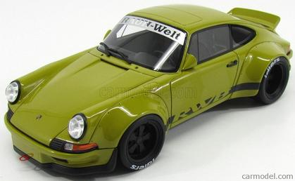 Porsche 911 by RWB type 930 (1 Left)