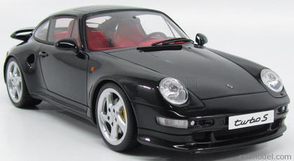 PORSCHE - 911 993 TURBO S