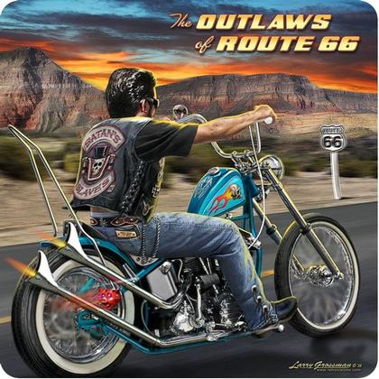 Route 66 Outlaws