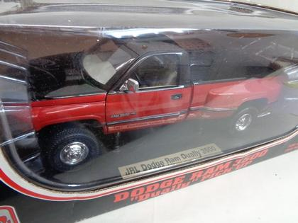 Dodge ram dually 3500 par JRL Collectibles