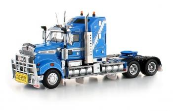 Kenworth T908 Prime Mover Tractor Lampson