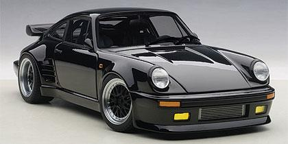 PORSCHE 911(930) TURBO WANGAN MIDNIGHT