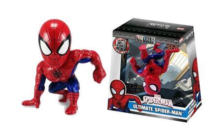 ULTIMATE SPIDER-MAN Figure
