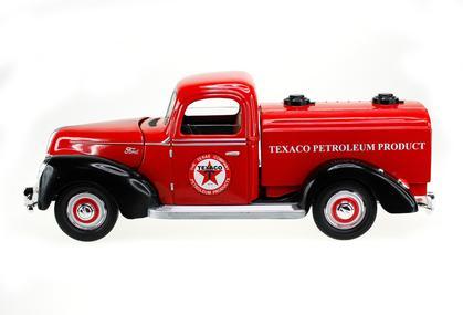 Ford Tanker 1940