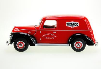 Ford Panel Van 1940