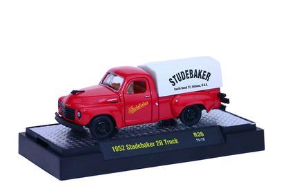 1952 Studebaker 2R Truck