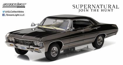 Chevrolet Impala Sports Sedan 1967