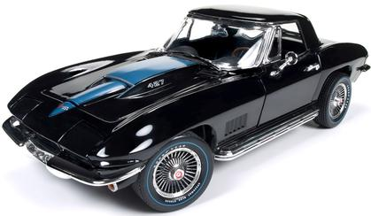 Chevrolet Corvette Roadster 1967 (Summer 2017)