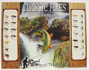 classic flies