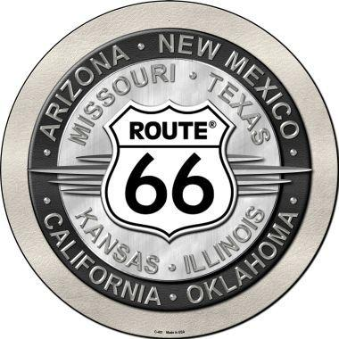 ROUTE 66 ARIZONA NEW-MEXICO