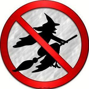 sorcières witch