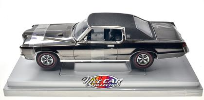 Pontiac Grand Prix SJ 428 1969 (Black Chrome)