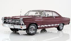 Ford Fairlane GT 1967