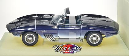 Chevrolet Corvette Mako Shark 1961