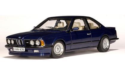 BMW M 635CSi