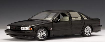 Chevrolet Impala SS 510 Concept