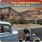THE RAT ROD REBELS OF ROUTE 66