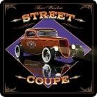 THREE WINDOW STREET COUPE