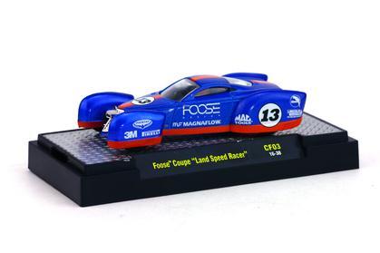 Foose Coupe