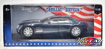 Cadillac Sixteen 2003