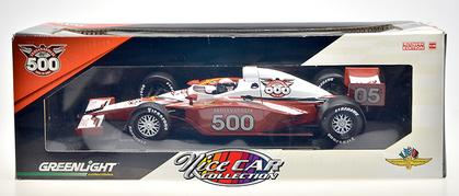 Indy Car Indy 500 2005 Official Car