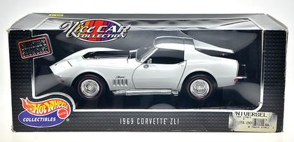 Chevrolet Corvette ZL1 1969 *Damaged box*