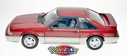 Ford Mustang 5.0 1992 *Wrong box*