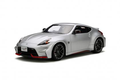 NISSAN 370Z FAIRLADY NISMO (Spring)