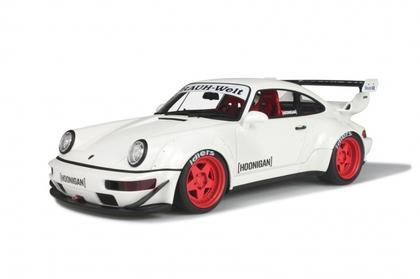 Porsche RWB 964