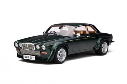 JAGUAR XJ12 COUPE BROADSPEED THE NEW AVENGERS