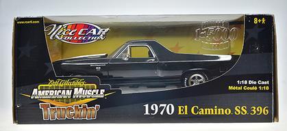 Chevrolet El Camino SS 396 1970