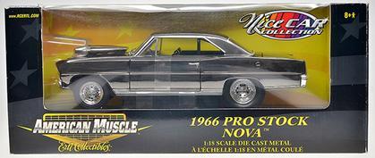 Chevrolet Nova Pro Stock 1966