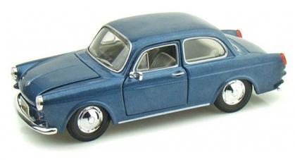 Volkswagen 1600 Notchback
