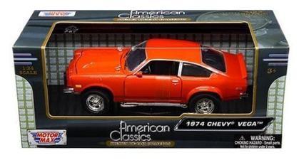 Chevrolet Vega 1974