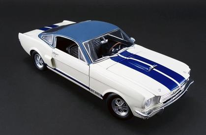 Ford Shelby GT-350 1966 Prototype 1 of 1