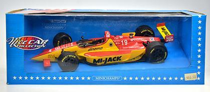 Lola 1993 Speedway A. Zampedri #19