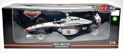 Formula 1 - 1997 McLaren Mercedes MP4/12
