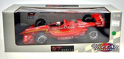 Indy 1998 Reynard 981 #1 Target