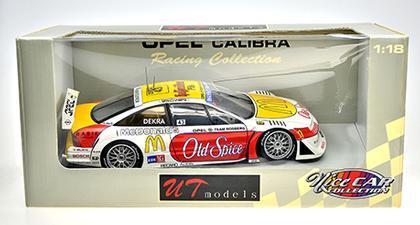 Opel Calibra Rosberg 1996  J.J. Lehto