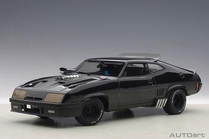 1973 Ford Falcon XB The Last Interceptor
